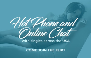 Support options for Flirt1to1™ phonechat services